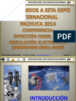 Inyeccion Diesel Con Regulacion Electronica