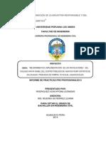 Informe Finalisimo de Practicas 2