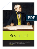 Beaufort Factsheet