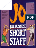 Jo, The Japanese Short Staff - Dan Zier And Tom Lang 1985