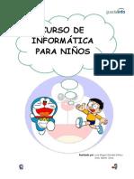 Curso Informatica Para Niños