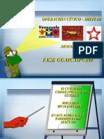 Exposición Ejercicio Simulacro de Evacuación Macuto