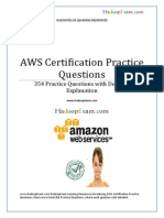 AWS Solution Architect Certification