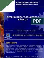 Módulo 2 - Definiciones y Conceptos Básicos