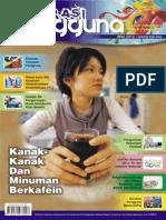 Majalah Generasi Pengguna Edisi Mac 2012