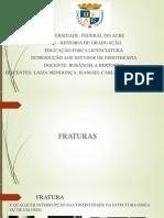 FRATURA UFAC