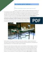 Historia Fragata-F41-Vicente Yañez - Fuga Rainbow Warrior