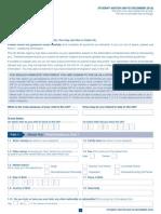 Vaf1d Application Form