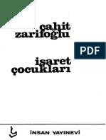 Cahit Zarifoğlu - İşaret Çocukları.pdf