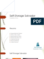 Self Storage Salvador