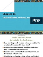 Chapter 11 Social Network Auctions and Portals