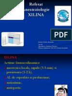 Xilina