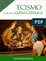 Catesismo de la iglesia católica Benedicto XVI