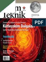 Bilim Ve Teknik - Nisan 2014