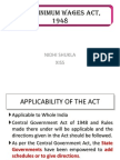 Minimum Wages Act_1948
