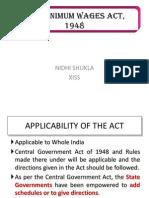 Minimum Wages Act_1948