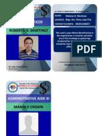 ID Layout