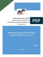 Metodologia de Diseño de AV.dpipE