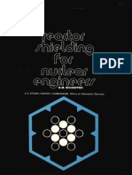 Reactor Shielding for Nuclear Engineers