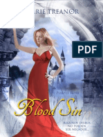 Treanor, Marie - Awakened by Blood 02 - Blood Sin