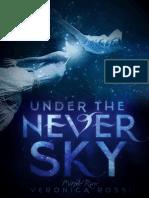 01. Under the Never Sky - Bajo el cielo eterno