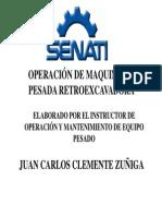 Manual Ope Maq Pes Retro Esca