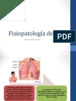 Fisiopatología de ITRI