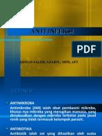 08. Obat Anti Infeksi