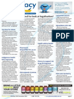 Pharmacy Daily for Mon 15 Dec 2014 - Council to look at legalisation?, Ziprasidone skin AEs, API final 2014 dividend, Weekly Comment, and much more