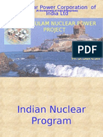 Nuclear Government of Corporation of Power India