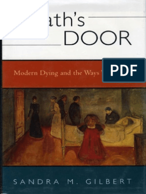 Death's Door Modern Dying | Grief | Death