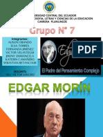Edgar Morin (1)