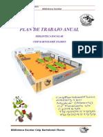 Plan de Lectura 2014