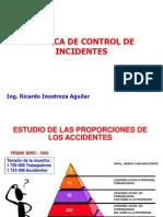 6) Unidad II - Técnica de Control de Incidentes UNT (1)