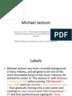 MJ representation