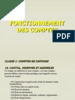 Fonctionnement Des Comptes Nscf,,