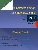 Sigmund Shelomoh FREUD-2