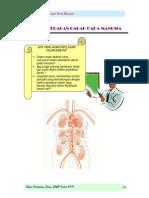 Bab. 7-VIII Sistem Peredaran Darah Pada Manusia (Sisca)