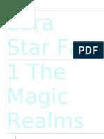 Sara Star Fate 1 the Magic Realms