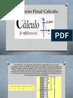 Proyecto Final Calculo