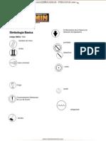 Material Simbologia Simbolos Basicos Maquinaria Pesada