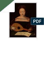 História Da Música Européia