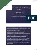 _Operaciones y Contratos Cap. VII