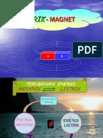 1. Prinsip Dasar Listrik Dan Magnet