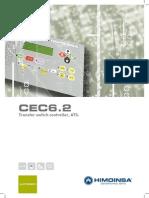 transfer switch controller CEC6.2_ing.pdf