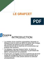 Le GRAFCET (Cours, Exercices, Corrigés) Www.e-cours.com