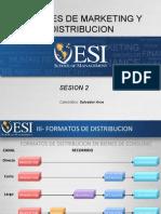 Canales de Marketing y Distribucion s2