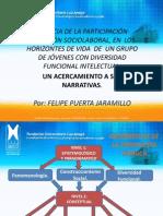 Presentacion Vers Fin Felipe Puerta - Mod