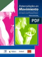 Paternidades en Movimiento