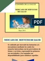 Mercados de Salud43